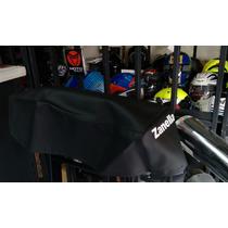 Funda Asiento Moto Zanella Sol / Top / Fire Gama Motovergara