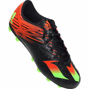 Chuteira Adidas Messi 15.4 Campo - Chuteiras Adidas no Mercado Livre ... 3f7230a7ed3a6
