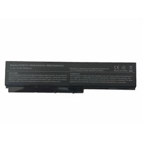 Bateria Para Toshiba Satellite A660 A665 C645d Pa3817 Pa3635