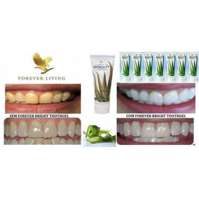Pasta Dental Forever Living Productos Naturales
