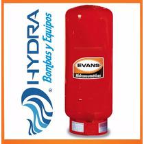 Tanque Hidroneumatico Dac ® De 450l Vertical