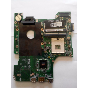 Tarjeta Madre Dell Inspiron N4110 Modelo P20g Da0v02mb6e0
