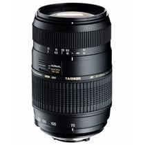 Lente Tamron 70-300mm F/4-5.6 Di Ld P/ Canon Imediato
