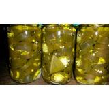 Pimenta Jalapeño Em Conserva (2 Potes)