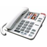 Telefono Rca Ideal Hipoacúsicos- Amlplificado Envio Gratis!
