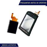 Sony Xperia E15a Producto: Display Y Touch X8 / E15a / E15i