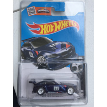 Hot Wheels Bmw Z4 Sth $th Super - Llantas De Gomas