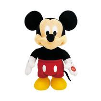 Peluche Interactivo Intek Mickey Mouse