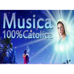 Cd Mp3 100 Canciones Musica Catolica O Cristiana