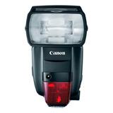 Flash Digital Canon 600ex-ii Rt Speedlite Radio Transmisor