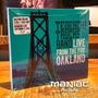 Tedeschi Trucks Band Live From The Fox Oakland Bluray 2 Cd