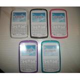 Wwow Protector Tpu Motorola Motokey Ex115 Excelentes!!!