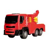 Camion Brutale Guincho Truck Marca Roma Gran Calidad