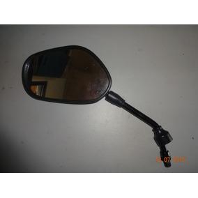 Espelho Do Lado Esquerdo Da Moto Jonny Hype 50cc