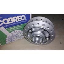 Cubo Cobreq Roda Dianteiro Disco Honda Cg 125 Titan Fan Ml