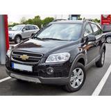 Kit Cromado Completo Del Mercado Chevrolet Captiva 07/10 16p