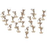 25 Fadinha Tinker Bell Mdf Decoração Mesa Festa Lembrancinha