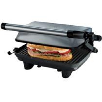 Sandwichera Oster Ckstpa2880-gris