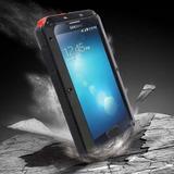 Funda Love Mei Samsung Galaxy S5 Carcasa Bumper Original
