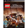 Lego Pirates Of The Caribbean The Video Game Español
