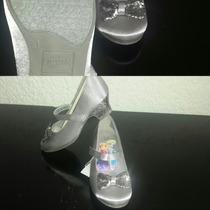 Zapatos Frozen Elegantes