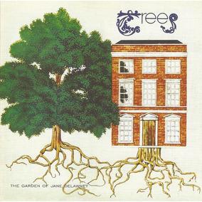 Trees - The Garden Of Jane Delawney ( Remaster - Import Uk )