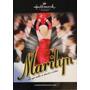 Postal Publicitaria De La Serie De Marilyn Monroe