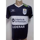 Camiseta De Gimnasia De La Plata Suplente 2016 Penalty