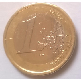 Moeda 1 Euro Espanha