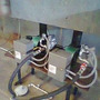 Quemadores A Gas O Gasoil Para Cabinas De Pintura Y Hornos