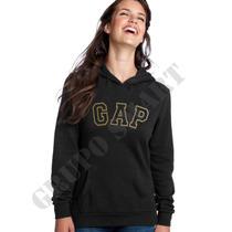 Moleton Blusa Gap Casaco Canguru Personalizado Estampado