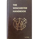 Catalogo Original Winchester (handbook) 1981.