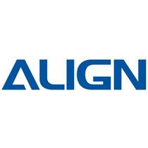 Align V2 Rotor Hub H60157bt - T-rex 550e/600e/600n/ 700 Peça