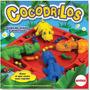 Juego De Mesa Accion Y Diversion Cocodrilos Antex Children
