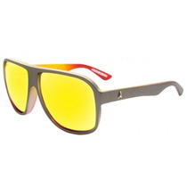 Oculos Solar Absurda Calixto Cod. 200153140 Cinza Amarelo