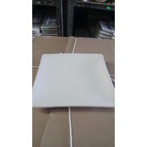 30 Platos De Ceramica En Blanco Para Pintar