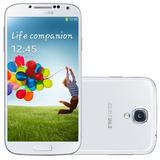 Samsung Galaxy S4 4g 16gb, Nf Garantia, 100% Original
