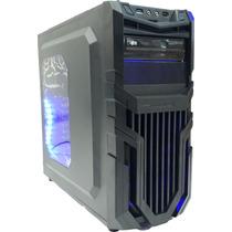 Cpu Gamer Asus/ Core I7/ 16gb/ 1tb/ Wifi/gtx 1070/ Gab Led