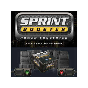 Chip Sprint Booster Chevrolet Cruze
