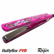 Prancha Babyliss Pro Nano Titanium Ink Preta 450ºf
