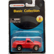 Dos Camionetas Kid Connection Avalanche Y Hummer