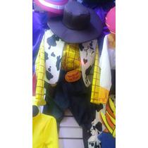 Disfraz Gudy Woody Toy Story O Jessi