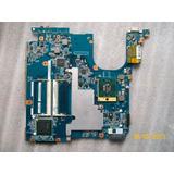 Tarjeta Madre Sony Vaio Vgn-n250e Modelo Pcg7x-1p Vmj