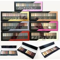 Kit Maquiagem Ruby Rose Paleta Sombra 12 Cores + Primer 3d