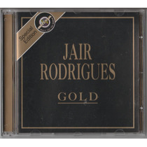 Jair Rodrigues - Cd Gold - 14 Sucessos