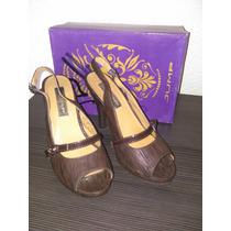 Zapatos Marca Jump Damas Talla 37