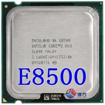 Processador 775 Intel Core 2 Duo E8500 3.16ghz