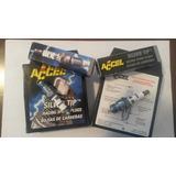 Bujías Accel Chevrolet Bl15 , Malibu,chevette, Blazer
