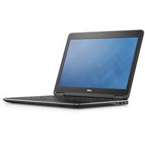 Notebook Dell Latitude E7240 I7/8gb/256gb Ssd/12.5 Touch