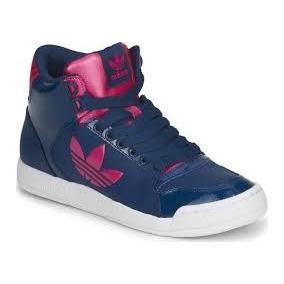 zapatillas adidas botitas mujer mercadolibre